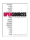 Open Sources Voices from the Open Source Revolution 1st 1999 9781565925823 Front Cover