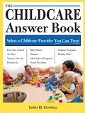 Childcare Answer Book 2005 9781572484825 Front Cover