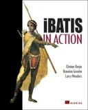 IBATIS in Action 2007 9781932394825 Front Cover