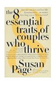 8 Essential Traits of Couples Who Thrive 1997 9780440507826 Front Cover