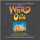 Ohio Your Travel Guide to Ohio's Local Legends and Best Kept Secrets 2005 9781402733826 Front Cover