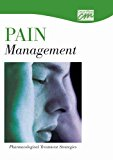 Pain Management: Pharmacological Treatment Strategies (DVD) 2002 9781602320826 Front Cover