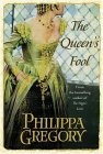 Queen's Fool A Novel 2004 9780743269827 Front Cover
