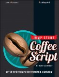 Jump Start Coffee Script 2012 9780987247827 Front Cover