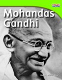 Mohandas Gandhi 2nd 2012 Revised  9781433336829 Front Cover