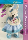Twenty to Make Knitted Bears 2010 9781844484829 Front Cover