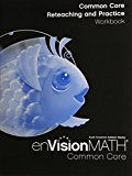 MATH 2012 COMMON CORE RETEACHING AND PRACTICE WORKBOOK GRADE K [Paperback] 1st 2011 9780328697830 Front Cover