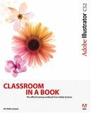 Adobe Illustrator CS2 Classroom in a Book 2005 9780321321831 Front Cover