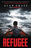Refugee 2017 9780545880831 Front Cover