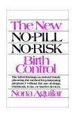 New No-Pill No-Risk Birth Control 2002 9780743244831 Front Cover