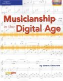 Musicianship in the Digital Age 2005 9781592009831 Front Cover