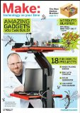 Make: Technology on Your Time Volume 23 2010 9781449382834 Front Cover