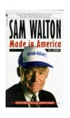 Sam Walton Made in America 1st 1993 9780553562835 Front Cover