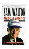 Sam Walton Made in America 1993 9780553562835 Front Cover