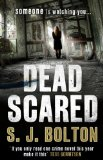 Dead Scared 2013 9780552159838 Front Cover