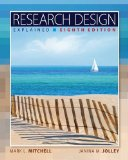 Research Design Explained 8th 2012 9781133049838 Front Cover