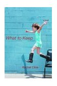 What to Keep 2004 9781400061839 Front Cover