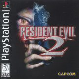 Case art for Resident Evil 2