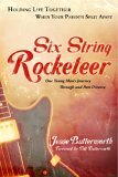 Six String Rocketeer Holding Life Together When Your Parents Split Apart 2005 9781578568840 Front Cover