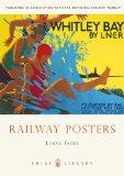 Railway Posters 2012 9780747810841 Front Cover