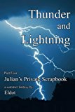 Thunder and Lightning: 2012 9781479756841 Front Cover