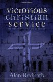 Victorious Christian Service Studies in the Book of Nehemiah 2013 9781482613841 Front Cover