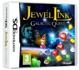 Case art for Jewel Link: Galactic Quest (Nintendo DS)