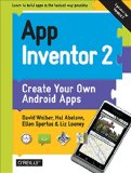 App Inventor 2 2nd 2014 9781491906842 Front Cover
