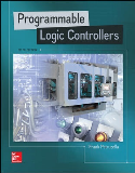 Programmable Logic Controllers:  9780073373843 Front Cover