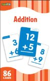 Addition (Flash Kids Flash Cards) 2010 9781411434844 Front Cover