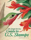 Postal Service Guide to U. S. Stamps 34th Ed 34th 2007 9780061236846 Front Cover