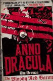 Anno Dracula The Bloody Red Baron 2012 9780857680846 Front Cover