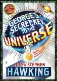 George's Secret Key to the Universe 2009 9781416985846 Front Cover