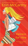 Heiress for Hire 2007 9780425214848 Front Cover