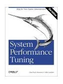 System Performance Tuning 2nd 2002 9780596002848 Front Cover
