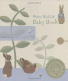 Peter Rabbit Baby Book 2009 9780723262848 Front Cover