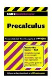 Precalculus 1st 2004 9780764539848 Front Cover