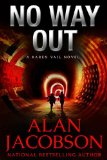 No Way Out 2013 9781624670848 Front Cover
