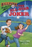 All-Star Joker 2012 9780375868849 Front Cover