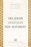 Jewish Annotated New Testament 2nd 2017 9780190461850 Front Cover