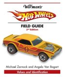 Warman's Hot Wheels Field Guide Values and Identification 2nd 2007 9780896895850 Front Cover