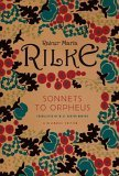 Sonnets to Orpheus 2006 9780393328851 Front Cover