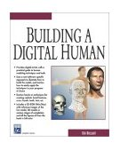 Building a Digital Human 2003 9781584502852 Front Cover