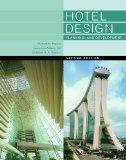 Hotel Design, Planning, and Development