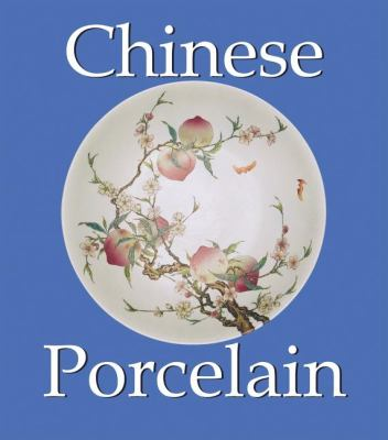 Chinese Porcelain 2010 9781844847853 Front Cover