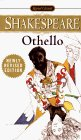 Tragedy of Othello The Moor of Venice 1st 1998 Revised  9780451526854 Front Cover