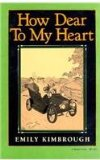 How Dear to My Heart 1991 9780253206855 Front Cover