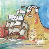 Adventures of Merm the Cat 2013 9780615761855 Front Cover