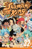 Shaman King, Vol. 32 2011 9781421521855 Front Cover