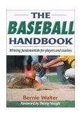 Baseball Handbook 1st 2001 9780736039857 Front Cover